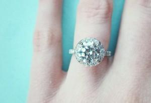 diamond-bridal