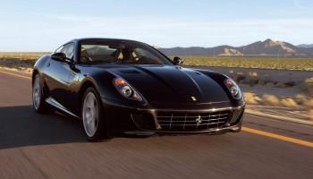 2006-Ferrari-599-GTB-Front-Right-Black