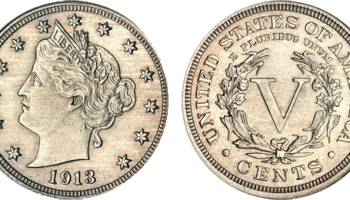 liberty head nickel