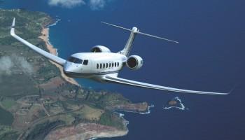 GulfstreamPrivateJet
