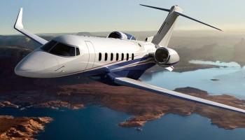 LearjetPrivateJet